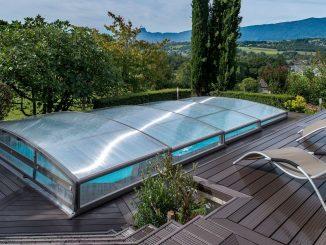 Installer un abri de piscine : la sécurité avant tout