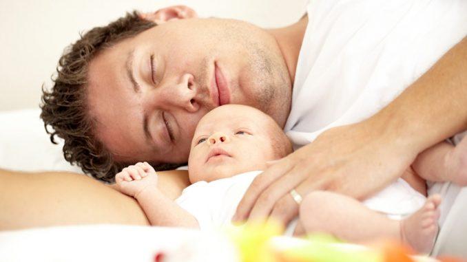 Dans quel cadre peut-on effectuer un test de paternité