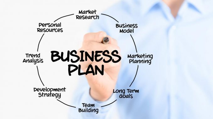 Elaborer un business plan ou un business model