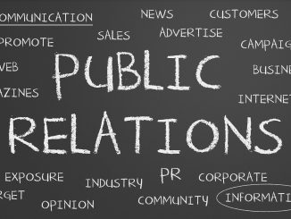 Dynamiser une opération de relations publiques