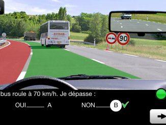 Tester vos connaissances du Code de la route