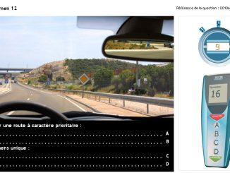 La technologie à la rescousse des candidats au permis de conduire