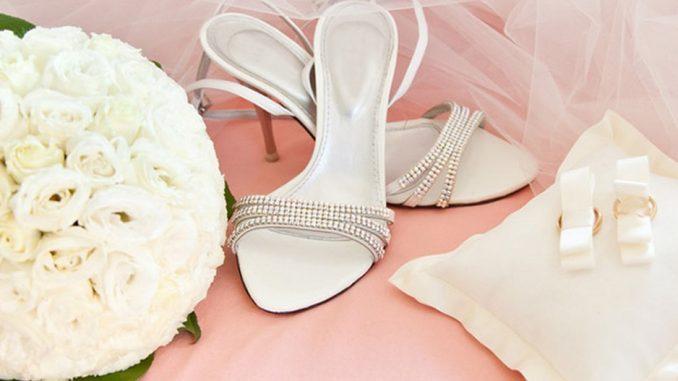 Les accessoires atypiques pour la mariée