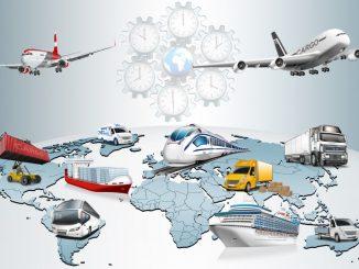 solutions en logistique pour optimiser le transport de vos marchandises