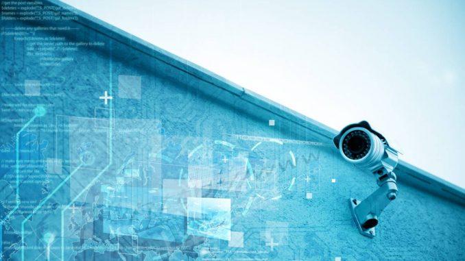 système vidéo surveillance