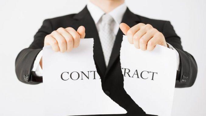 Droit du travail et licenciement