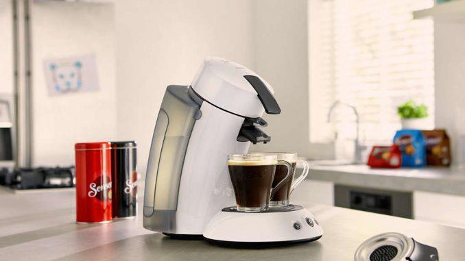la cafetière Senseo produit un café gustatif