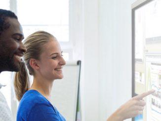 En savoir plus sur les solutions collaboratives