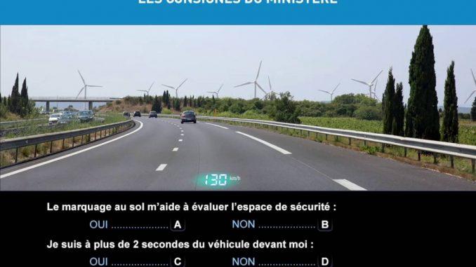 Soyez vigilant sur les Fake Info sur le code de la route !